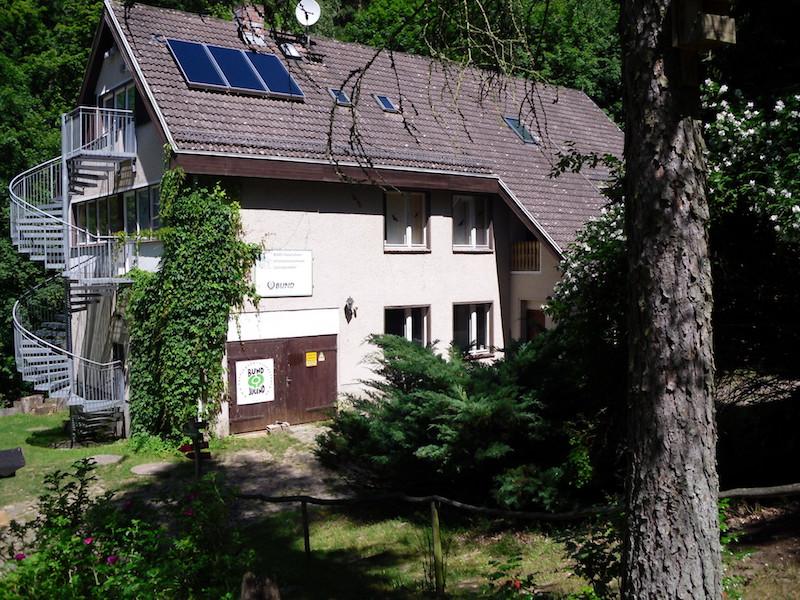 Hausordnung Küchennutzung ~ angebote und preise des naturschutzzentrums schlaubemühle